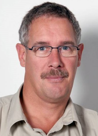 Dr. J.A. Bakker