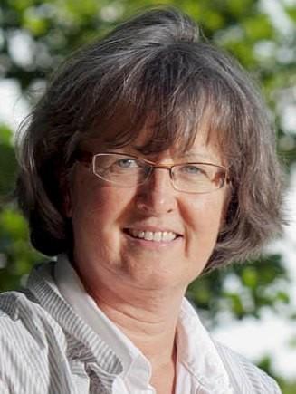 Marjolein Drent