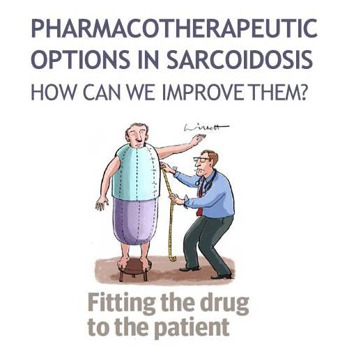 Pharmacotherapeutic options website